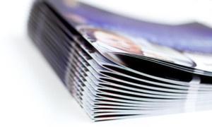 Druckprodukte, Broschüre, Katalog, Briefbogen, Visitenkarten, Einladungskarten, Hochzeitskarten